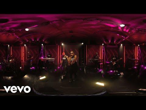 Nelly - Steal Da Show (Live From LA)
