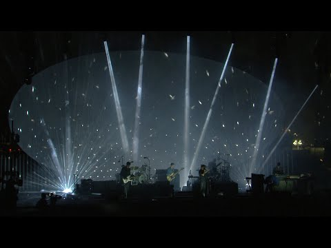 Radiohead - Live from Coachella Valley Music and Arts Festival (April 2017)