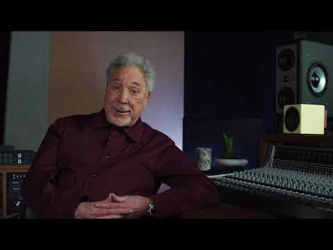 Tom Jones - Looking back at Burning Down The House with The Cardigans
