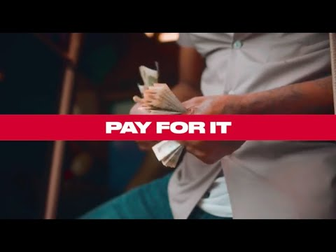 """Konshens, Spice, Rvssian - """"Pay For It"""" (Official Music Video)"""