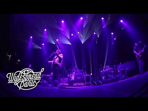Holden Oversoul (Live in Birmingham)