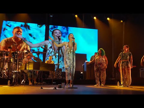 Lauren Daigle - How Can It Be (LIVE From Autumn Nights)