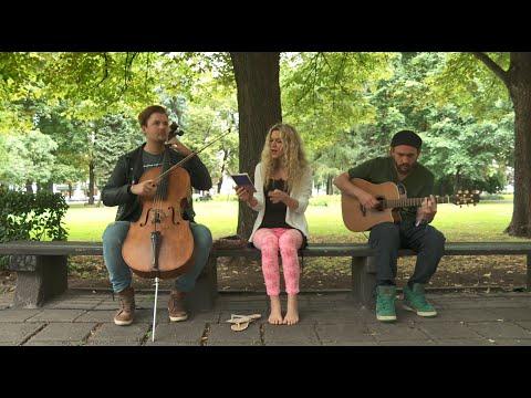 Valters Puce ft. Joss Stone - Latvia