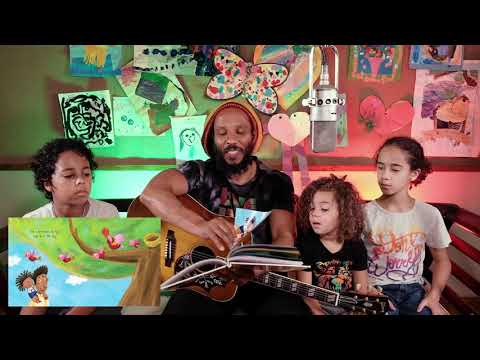 Ziggy Marley x Appaman x Nordstrom – Kids Clothing Launch (reading + performance)