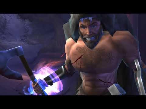 Amon Amarth - Iron Maiden: Legacy of the Beast Berserker Rundown