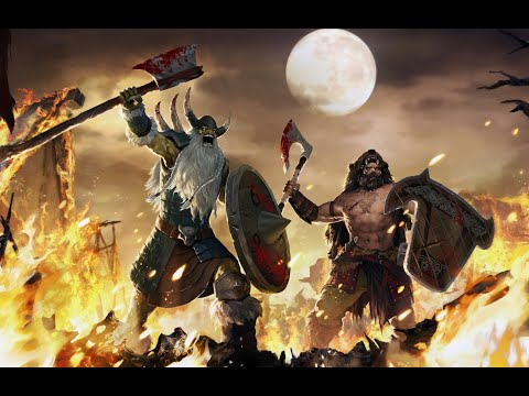 Amon Amarth - Iron Maiden Legacy of The Beast Game