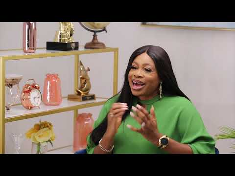 BEHIND THE SCENE WITH JEKALYN CARR