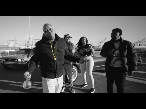 Too $hort feat. Reg Black - Real Oakland (Official Music Video)