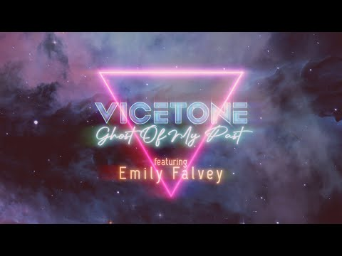 Vicetone - Ghost Of My Past (Official Lyric Video) feat. Emily Falvey