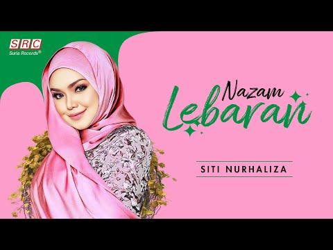 Siti Nurhaliza - Nazam Lebaran (Official Video - HD)