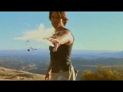 Tom Cruise - Comercial Promoção Missão Impossível 2 MTV