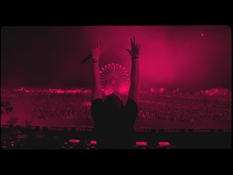Quintino - Coming Home (Official Music Video)