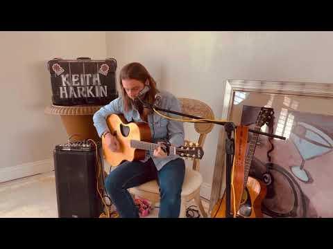 Keith Harkin - The Heart of Saturday Night - Tom Waits cover