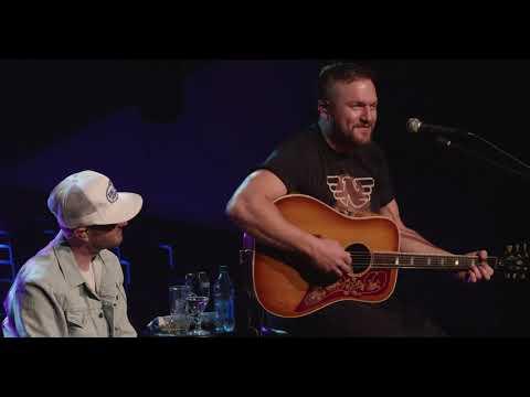 "Logan Mize - ""Grew Apart"" (Live Performance)"