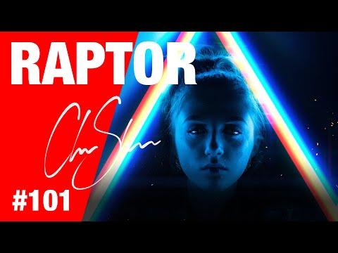 Club shada #101 - Raptor Remixes | Listening Party