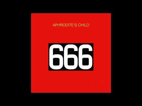 Aphrodite's Child - ∞ (Infinity) (HQ)