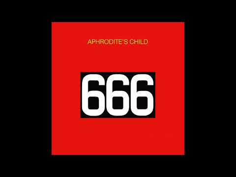 Aphrodite's Child - All The Seats Were Occupied (HQ)