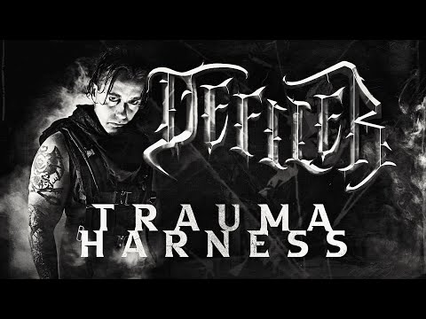 "Defiler - ""Trauma Harness"" (Official Music Video)"