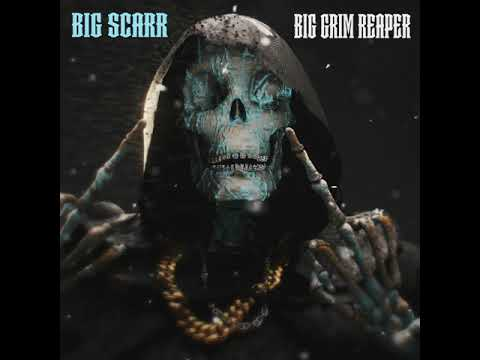 Big Scarr 'Big Grim Reaper' Available 4/16