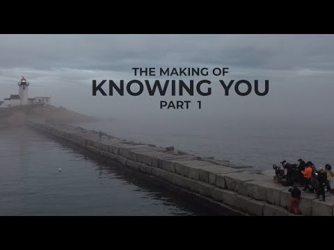 The Making of Knowing You - Kenny Chesney - Part 1