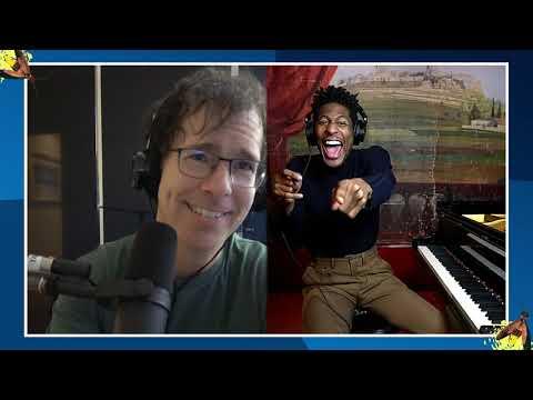 Lightning Bugs: Conversations with Ben Folds - Episode 2 Sneak Peek