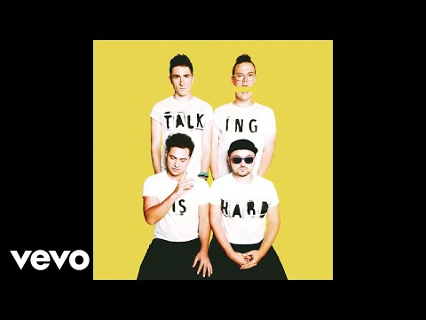 WALK THE MOON - Avalanche (Official Audio)