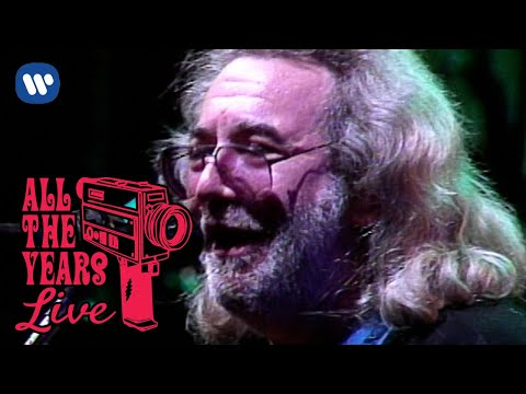 Grateful Dead - Row Jimmy (Shoreline 9/30/89)