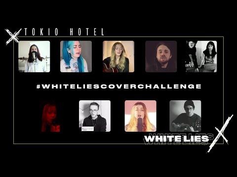 Tokio Hotel - White Lies Cover Challenge (#WhiteLiesCoverChallenge)