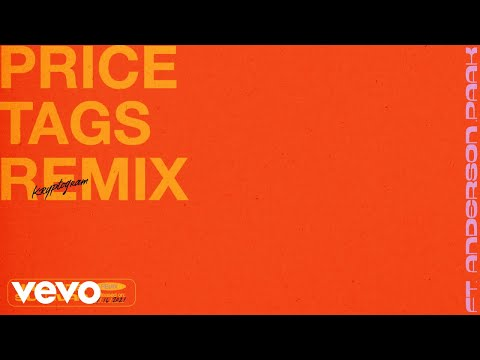 Jazmine Sullivan - Price Tags (kryptogram Remix (Audio)) ft. Anderson .Paak