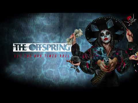 The Offspring - Breaking These Bones (Official Audio)