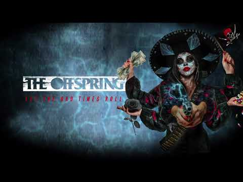 The Offspring - Behind Your Walls (Official Audio)