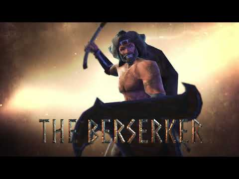 Amon Amarth - Berserker Attack (Iron Maiden: Legacy of the Beast)