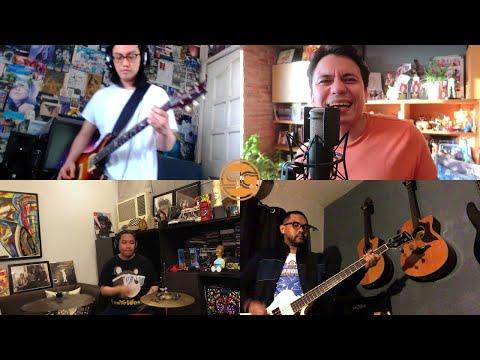 Sponge Cola -- Labis-labis (live) | #TogetherWhileApart