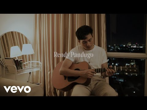 Rendy Pandugo - SECRET (Official Acoustic Video)