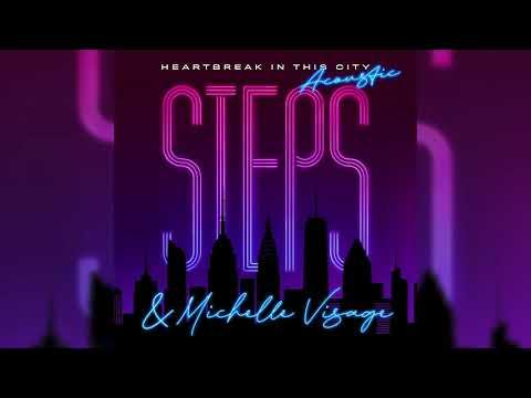 Steps - Heartbreak In The City (Acoustic)