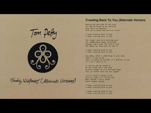 Tom Petty and the Heartbreakers - Crawling Back to You (Alternate Version) [Official Audio]
