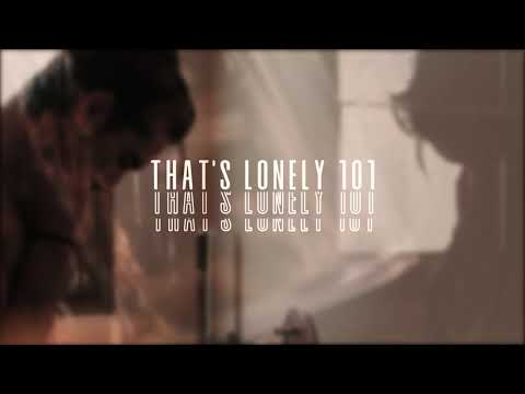 Tracy Lawrence - Lonely 101 Lyric Video