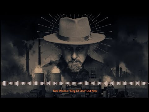 Nick Phoenix - King of One (Album Sampler)