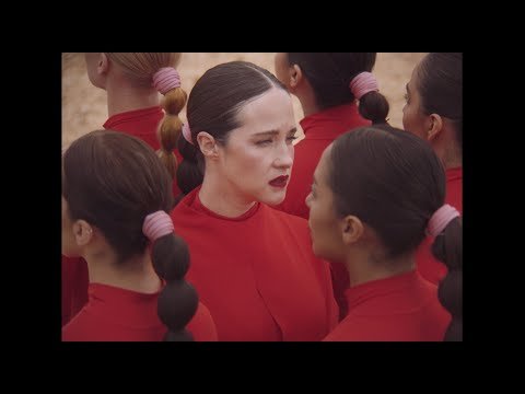 Ximena Sariñana - A No Llorar (Video Oficial)