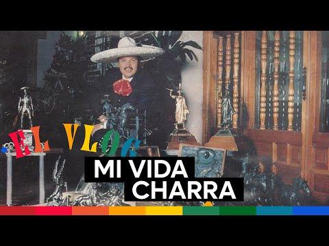 Pepe Aguilar - El Vlog 271 - Mi vida Charra