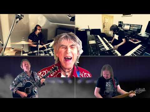 Martin Turner ex Wishbone Ash - Everybody Needs a Friend (2021)