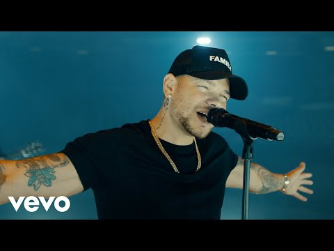 Kane Brown - Worldwide Beautiful (from The Late Late show with James Corden)