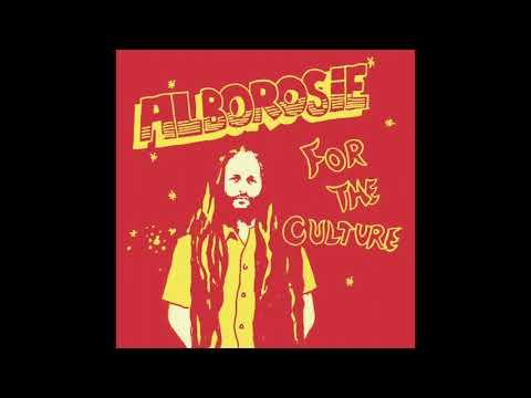 Alborosie - For The Culture (Official Audio)