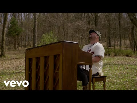 Mitchell Tenpenny - Bucket List (Piano Version)