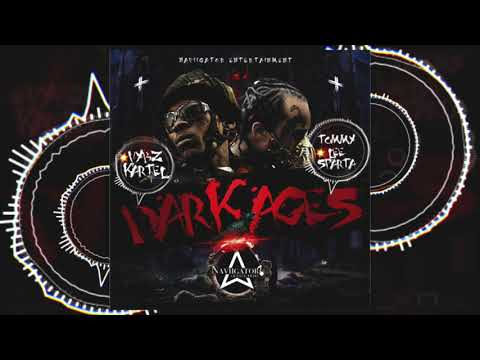 Tommy Lee Sparta, Vybz Kartel - Dark Ages (Official Audio)