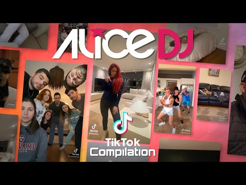 Alice DJ - Better off alone | TikTok compilation march 2021