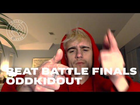 Goldie Awards Online: OddKidOut Beat Battle Finals