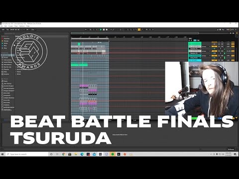 Goldie Awards Online: Tsuruda Beat Battle Finals