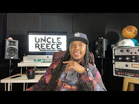 Uncle Reece Talks - Faith involves letting go