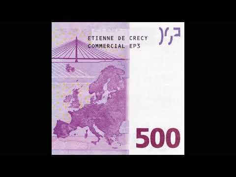 Etienne de Crécy - Drunk